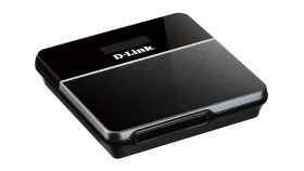 D-LINK Mobile Wi-Fi 4G Hotspot 150 Mbps with LCD display