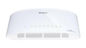 Комутатор D-Link DGS-1008D/E  8-port 10/100/1000 Gigabit DGS-1008D/E