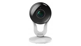 Камера за наблюдение IP, FULL HD D-Link DCS-8300LH, безжична