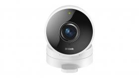 Камера за наблюдение IP HD, D-Link DCS-8100LH, безжична