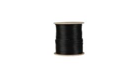 Кабел коаксиален Dahua RG6, 18AWG, 200м, черен