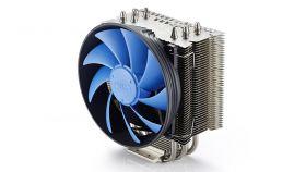 Охладител за Intel и AMD процесори DEEPCOOL GAMMAXX S40