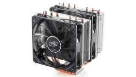 Охладител за Intel и AMD процесори DEEPCOOL NEPTWIN V2