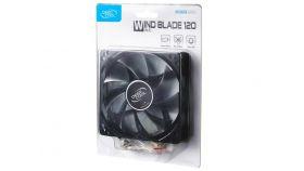 Охладител за PC кутия DEEPCOOL WIND BLADE 120