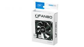 Вентилатор за PC кутия DEEPCOOL XFAN 80