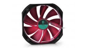 Вентилатор DeepCool Gamer Storm GF140 черен
