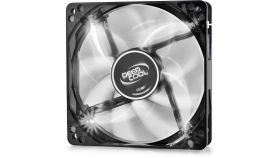 Вентилатор DeepCool Wind Blade 120 DP-WINDB-WH
