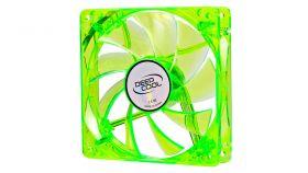 Вентилатор DeepCool Xfan 120U зелен