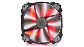 Вентилатор DeepCool XFAN 200 - Red LED