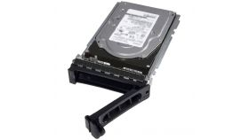 600GB 10K RPM SAS 12Gbps 512n 2.5in Hot-plug Hard Drive, 3.5in HYB CARR,CK 14G. Compatible with R-sereis R240/340/440/640/740(XD)/6415/7415/ C-series C6420