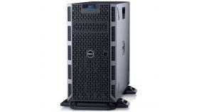 "PowerEdge T330 Server,Xeon E3-1230v6 3.5GHz 8M 4C/8T,Chassis with up to 8x3.5"" Hot PlugHDD,8GB UDIMM 2400MT/s,iDRAC8 Express,300GB 10K RPM SAS HDD,PERC H730 1GB Cache,DVD+/-RW,Hot-plug PSU(1+0)495W,EU Pwr cord,On-Board LOM 1GBE Dual Port,3Y NBD"