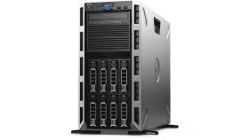 "PowerEdge T430 Server,Xeon E5-2620v4,Chassis with 8x3.5"" Hot Plug HDD,16GB RDIMM 2400MT/s,iDRAC8 Basic,120GB SSD SATA Boot MLC 6Gbps,PERC H730 Controller 1GB Cache,DVD+/-RW,Single Hot-plug PSU(1+0)750W,TPM 2.0,EU Pwr cord,3Y NBD"