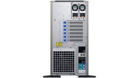 """PowerEdge T440,Intel Xeon Silver 4110 2.1G 8C/16T 11M Cache,Chassis with 8x3.5"""" Hot Plug HDD,16GB RDIMM 2666MT/s,iDRAC9 Ent.,600GB 10K SAS HDD Hot-plug,H730P RAID Controller 2GB,no ODD,(1+1)750W PSU,TPM 2.0,1GbE DP LOM,Bezel,3Y NBD"""