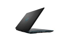 "Dell Inspiron Gaming G3 3500, 15.6"" (1920x1080) 120Hz 250nits AG WVA, Core i7-10750H(12MB, up to 5.0 GHz, 6 cores), 8GB(2x4GB) DDR4 2933MHz, 512GB M.2 NVMe SSD, 130 Watt, 3-cell 51WHr, NVIDIA GTX 1650Ti(4GB GDDR6), WiFi and BT, US Kbd, Ubuntu, 3Y CIS"