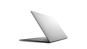 "Dell XPS 15 7590, Core i9-9980HK (16MB, to 5.0 GHz, 8 core), 15.6"" 4K UHD (3840x2160) OLED Anti-Reflective Non-Touch 400-Nits, 32GB DDR4-2666MHz (2x16G), 1TB M.2 PCIe NVMe SSD, GTX 1650 4GB GDDR5, Killer Wi-Fi 6 AX1650 BT 5.0, Win 10 Pro, 3Y NBD"