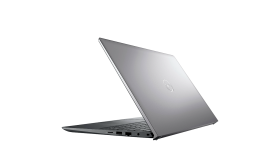 """Dell Vostro 5410, Intel Core i5-11300H (8M Cache, up to 4.40 GHz), 14"""" FHD (1920x1080) AntiGlare, 8GB DDR4 3200MHz, 256GB SSD PCIe M.2, Intel Iris Xe, 802.11ax, BT, Cam and Mic, US Backlit KBD, FPR, Win 10 Pro, 3Y Basic Onsite"""