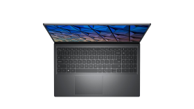 """Dell Vostro 5510, Intel Core i5-11300H (8M Cache, up to 4.40 GHz), 15.6"""" FHD (1920x1080) AntiGlare, 8GB 3200MHz DDR4, 512GB SSD PCIe M.2, Nvidia GeForce MX450 2GB, 802.11ac, BT, Cam and Mic, US Backlit KBD, Win 10 Pro, 3Y Basic Onsite"""
