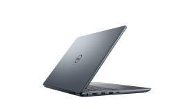 """Dell Vostro 5490, Intel Core i5-10210U (6MB Cache, up to 4.2 GHz), 14"""" FHD (1920x1080) AG LED, HD Cam, 8GB 2666MHz DDR4, 256GB M.2 PCIe NVMe, Intel UHD Graphics, 802.11ac, BT 5.0, FingerPrint, TPM 2.0, Backlit Keyboard, MS Win10, 3y BOS"""