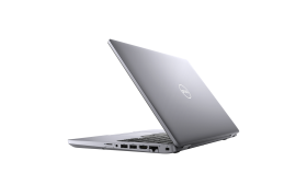 "Dell Latitude 5410, Intel Core i5-10210U (6M Cache, 4C, 1.6 GHz up to 4.2 GHz), 14"" FHD (1920 x 1080) AntiGlare, 8GB (1x8GB) 2666MHz DDR4, 256GB M.2 SSD, Intel UHD Graphics, 802.11ax, BT, Cam and Mic, Backlit KBD, Ubuntu Linux 18.04, 3Y Basic Onsite"