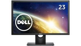 "DELL E-series E2316H 23"", 1920x1080, 16:9, TN, 1000:1, 160/170, 5ms, 250 cd/m2, VESA, 5ms, VGA, DisplayPort, Black"