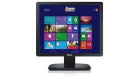 "Dell E1715S; 17"" 5:4 LED Anti-Glare, TN Panel, 5 ms, 1000:1, 250 cd/m2, 1280x1024, DisplayPort, Black"