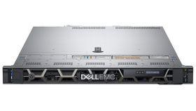Dell PowerEdge R440 Server, 2xXeon Silver 4108 1.8G, 8C/16T, 9.6GT/s, 8x32GB RDIMM 2666MT/s DR, 2x1TB 7.2K RPM SATA 6Gbps 512n 3.5in Hot-plug up to 4, PERC H330 RAID, iDrac9 Express, Dual Hot Plug Redundant Power Supply 550W, 3Yr Basic Warranty NBD