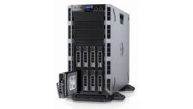 Dell PowerEdge T330, Intel Xeon E3-1220v6 (3.0GHz, 8M), 8GB 2400 UDIMM, 1TB HDD, PERC H330 Controller, DVD+/-RW, iDRAC8 Express, Single, Hot-plug PS 495W, 3Yr NBD