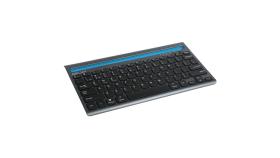 Безжична/Bluetooh 5.0 slim клавиатура Delux K2201V