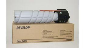 Тонер касета DEVELOP TN-116- ineo 185,11 хил.копия