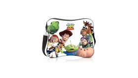 DISNEY NB BAG TOY STORY 10 IN