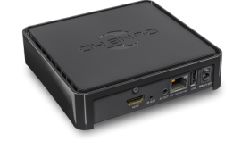 Dune Media player  HD  SOLO LITE 4K