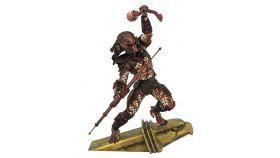 Екшън фигура Diamond Select Toys Gallery Predator 2 Hunter