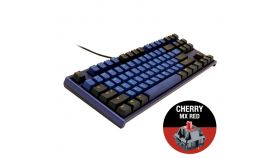 Геймърскa механична клавиатура Ducky One 2 Horizon TKL, Cherry MX Red