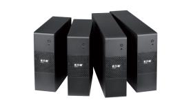 EATON 5S 1500i 1500VA/900W 230V USB Tower under monitor 5min Runtime 720W