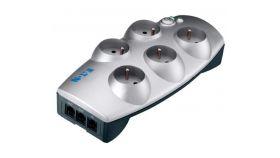 Протектор EATON Protection Box 5 TEL@ + TV