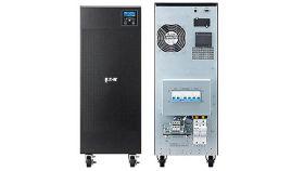 EATON 9E 6000 VA 4800W tower UPS hardwire USB/RS232/SNMP 1:1