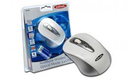 EDNET EDN-81036 :: 1000 dpi безжична оптична мишка, 4 бутона