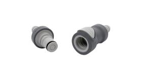 EK-QDC 10mm - Gray