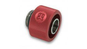 EK-ACF Soft Tubing Fitting 10/16mm - Red