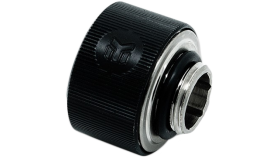 EK-ACF Fitting 13/19mm - Black