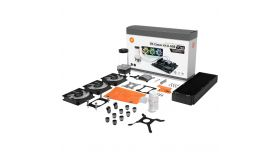 EK-Classic Kit P360 D-RGB - Black Nickel Edition, liquid cooling kit
