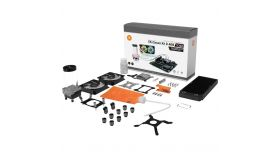 EK-Classic Kit S360 D-RGB - Black Nickel Edition, liquid cooling kit