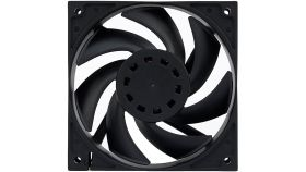 EK-Vardar EVO 120ER Black BB (500-2200rpm), 120mm