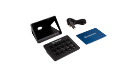 Elgato Stream Deck MK.2, 15 LCD keys, One-touch tactile operation, Elgato Game Capture, OBS, Twitch, Twitter, YouTube, Mixer, Automated alerts, Onscreen Antics w/ GIFs, Automated Plugins, Interchangeable Faceplates, USB Type C, Detachable stand