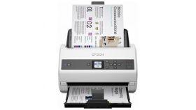 EPSON Scanner WorkForce DS-870N 65ppm