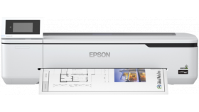 EPSON SureColor SC-T3100N no stand 24inch