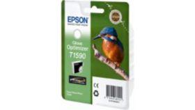 Ink Cartridge EPSON T1590 Gloss Optimizer for Stylus Photo R2000