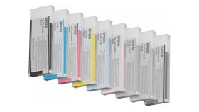 Ink Cartridge EPSON Yellow for Stylus Pro 4800/4880, 220 ml.