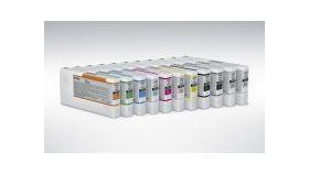 Ink Cartridge EPSON Ink Cartridge Photo Black (200ml) for Stylus Pro 4900