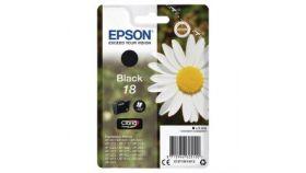 Ink cartridge EPSON Black, Claria Home for XP-102, XP-402, XP-405,  XP-405WH, XP-302, XP-305, XP-202